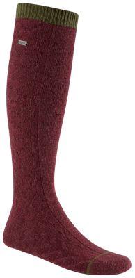 Sorel Women's Novelty Cable Wool Knee-Hi Socks-