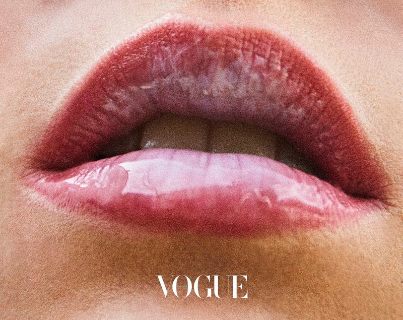 Stacia Roz Is a Free Beauty for Vogue Portugal