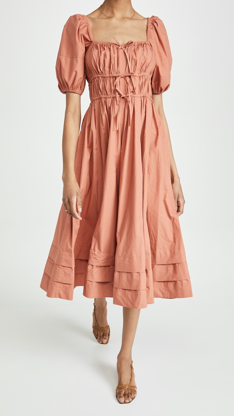 Ulla Johnson Palma Dress $425