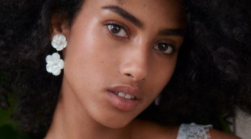 Imaan Hammam stars in Victoria's Secret summer 2021 campaign.