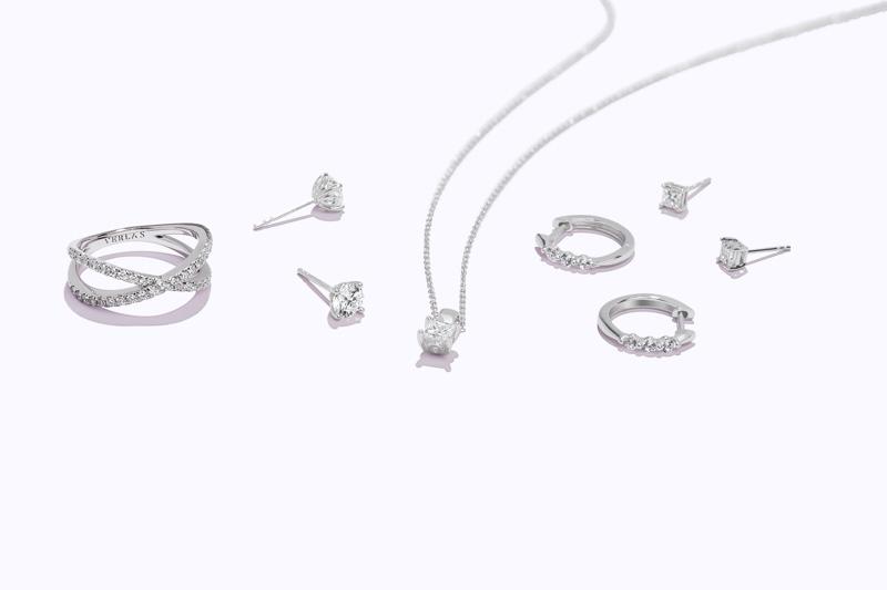 Jewelry Collection Verlas