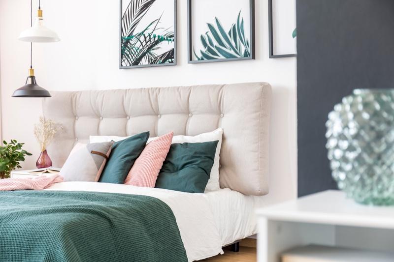 Home Decor Bedroom Art Lamps