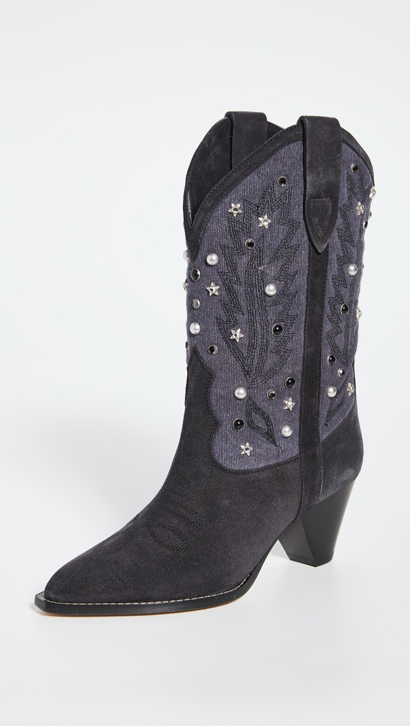 Isabel Marant Luliette Boots $1,490