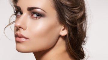 Model Beauty Cosmetics Photo