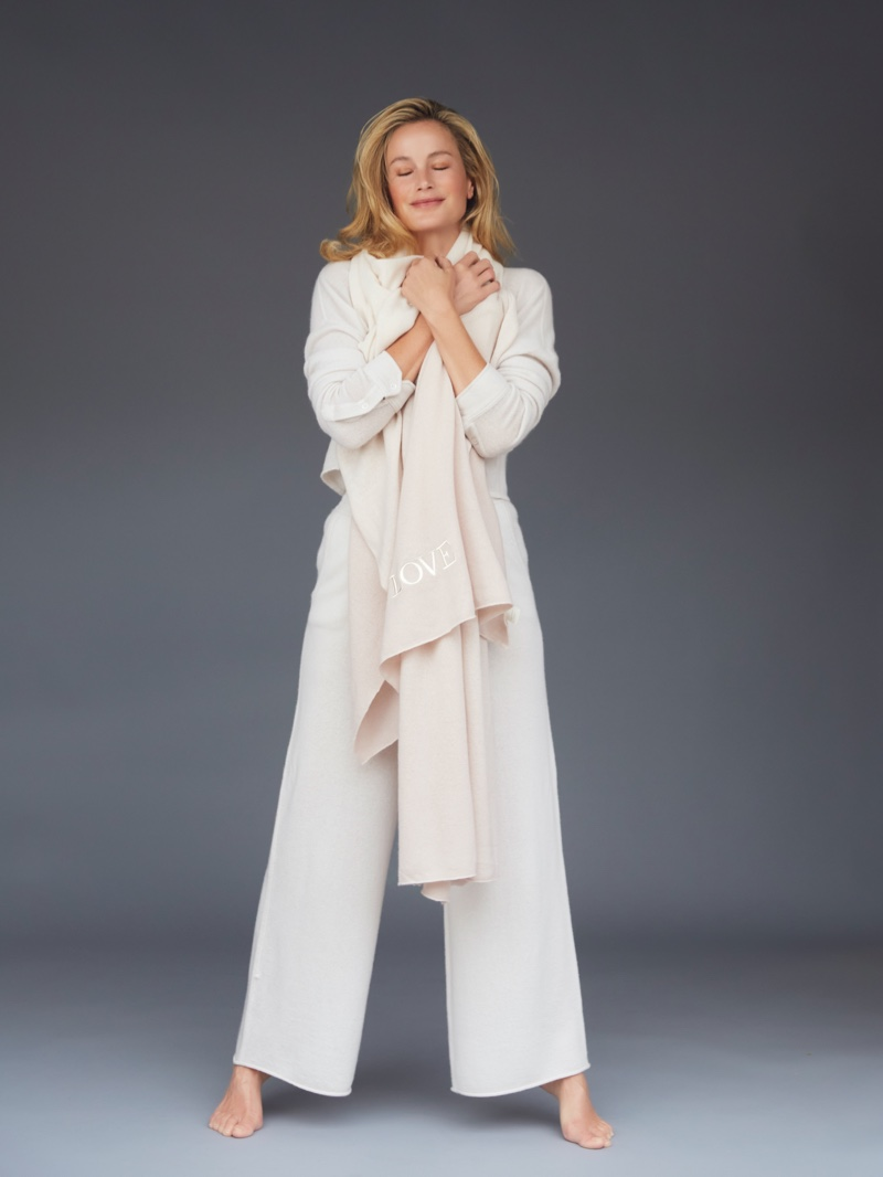 Naked Cashmere unveils LOVE campaign.