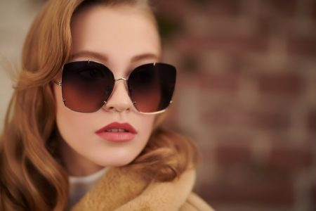These Designer Sunglasses Will Take Your Outfit to the Next Level