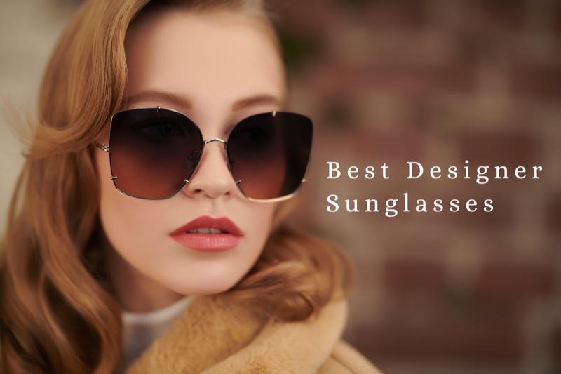 Best designer sunglasses for women