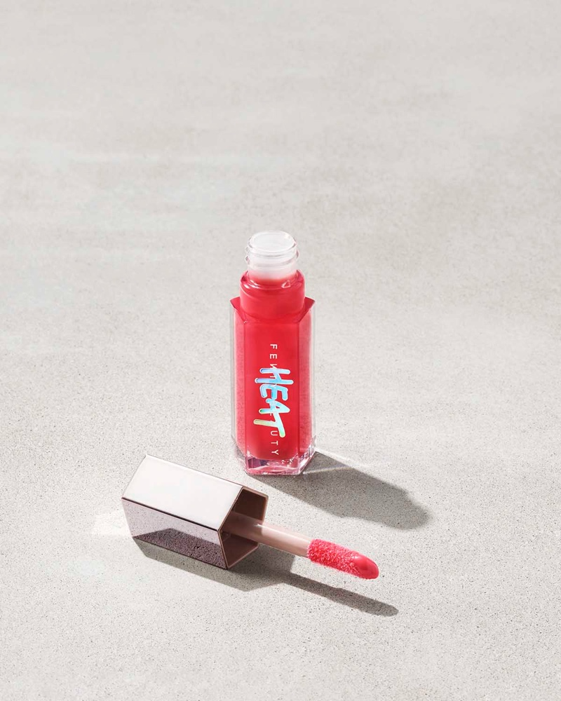 Fenty Beauty Heat Bomb in Hot Cherry $22