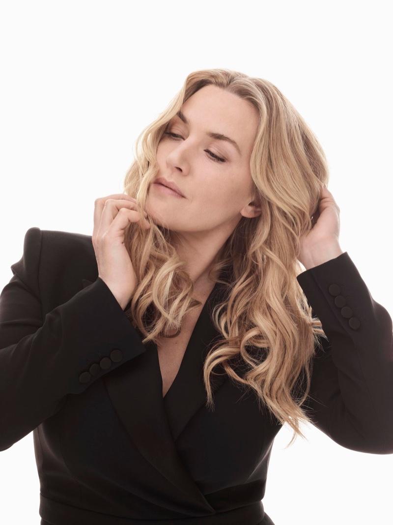 L'Oreal Paris taps Kate Winslet as a new global ambassador.