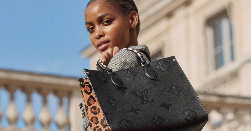 Louis Vuitton Wild at Heart Fall 2021 Collection.