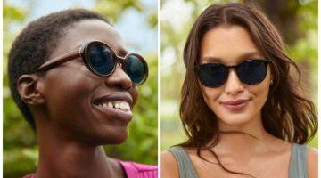 Warby Parker Sun Standard sunglasses