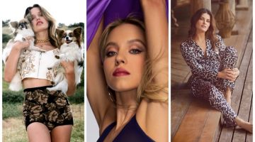 Week in Review | Georgia May Jagger's New Cover, Isabeli Fontana for Love Stories x Riachuelo, Sydney Sweeney for Parade + More