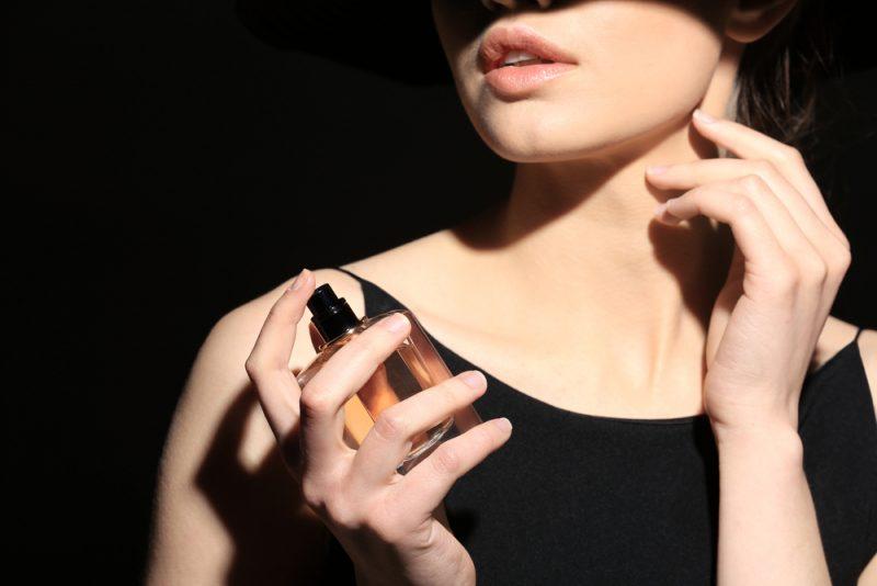 Woman Spray Perfume
