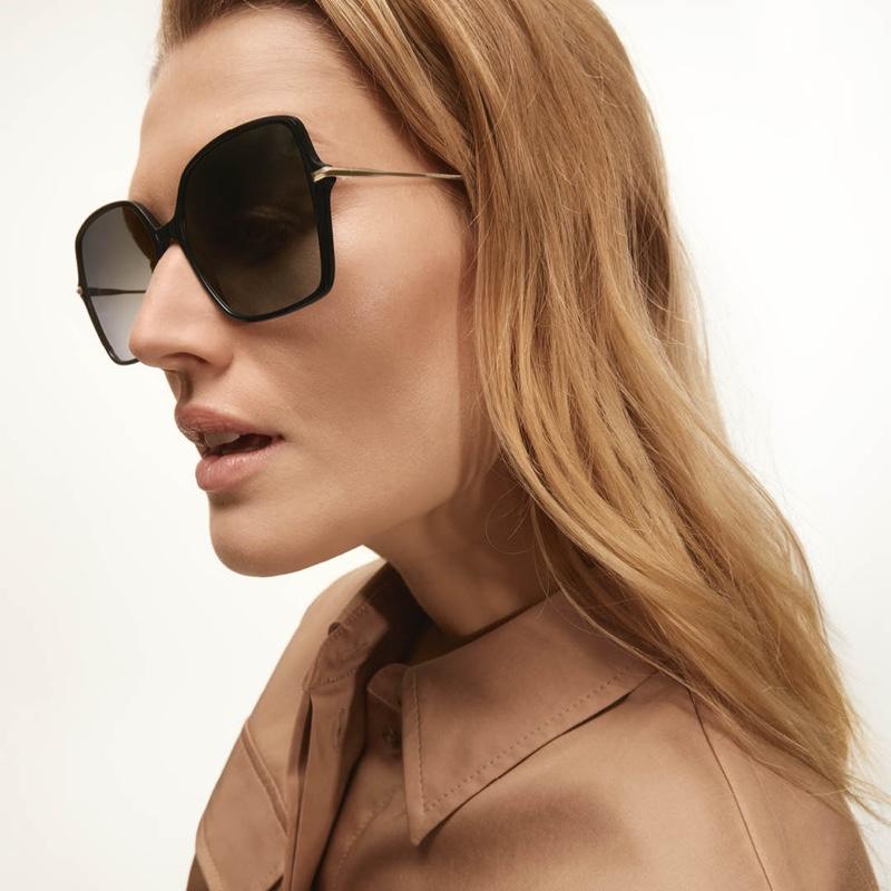 BOSS Eyewear unveils 2021 styles.