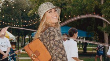 Jennifer Lopez & Kōki Celebrate Friendship With Coach Fall 2021 Campaign