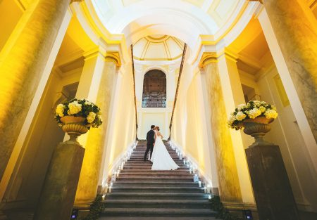 Sorrento is the Perfect Choice for Your Destination Wedding