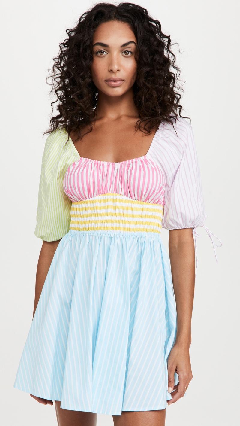 Staud Topsail Dress $295