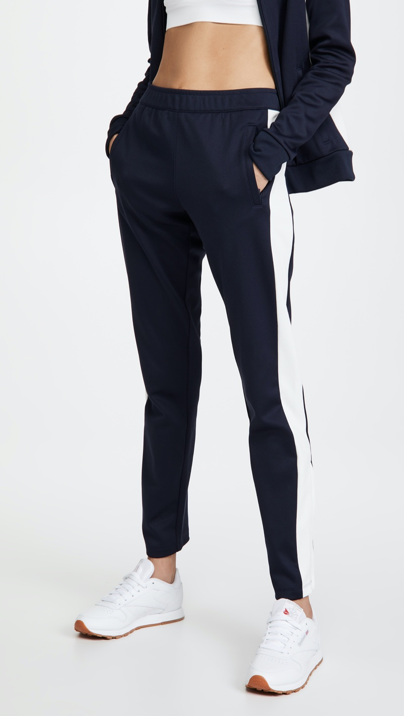 Tory Sport Colorblock Track Pants $178