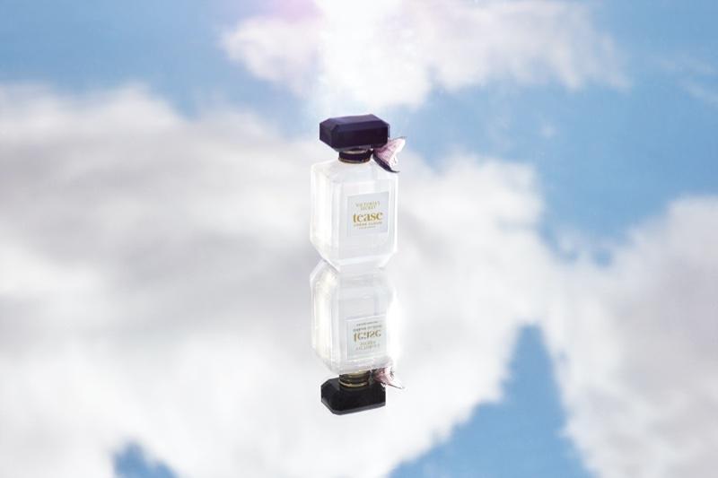 Victoria's Secret Tease Crème Cloud eau de parfum.