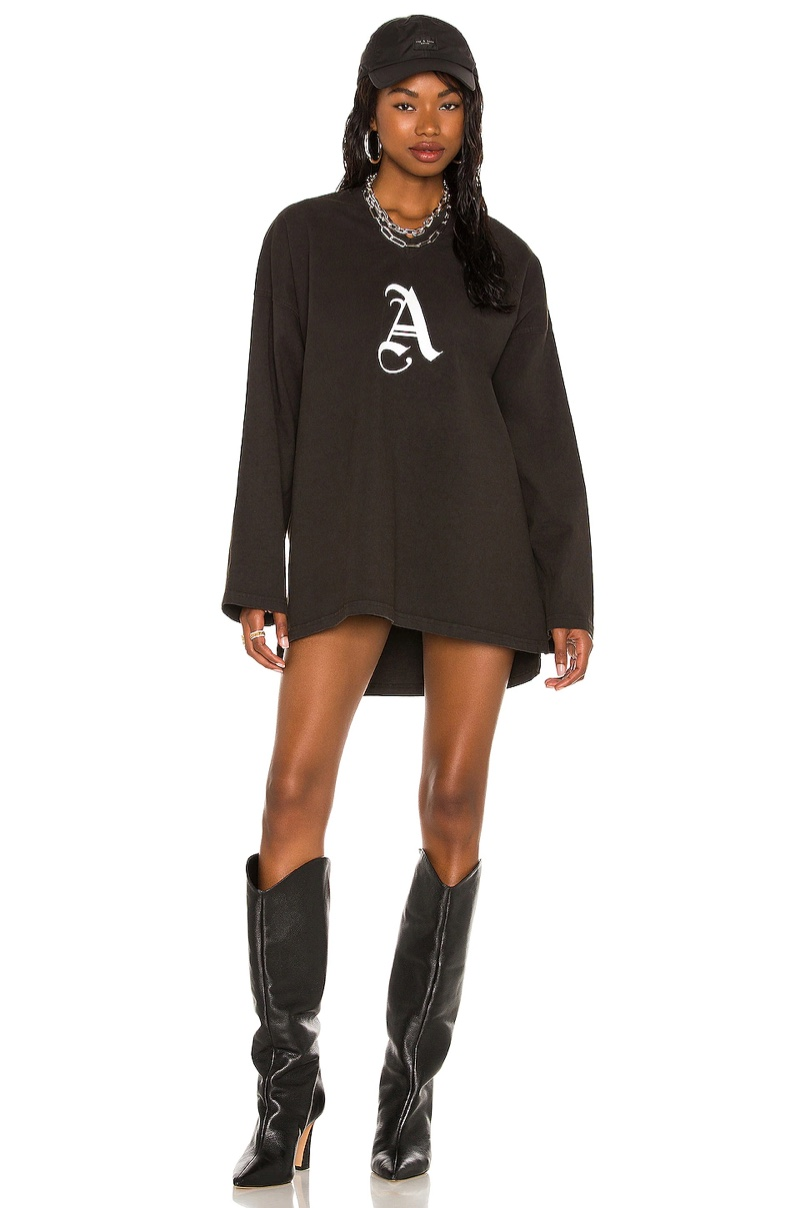 Aaliyah x Revolve Are You Feeling Me Top $178