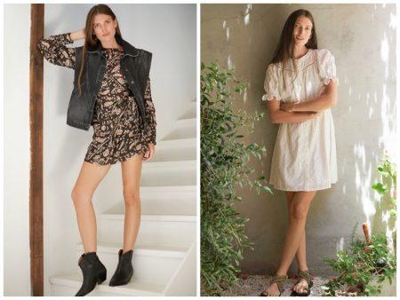 Ba&sh summer clothing collection