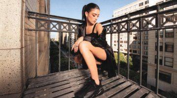 Social media star Dixie D'Amelio is PUMA's latest ambassador.