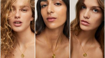What's Your Sign? Mango Unveils Zodiac Necklace Collection