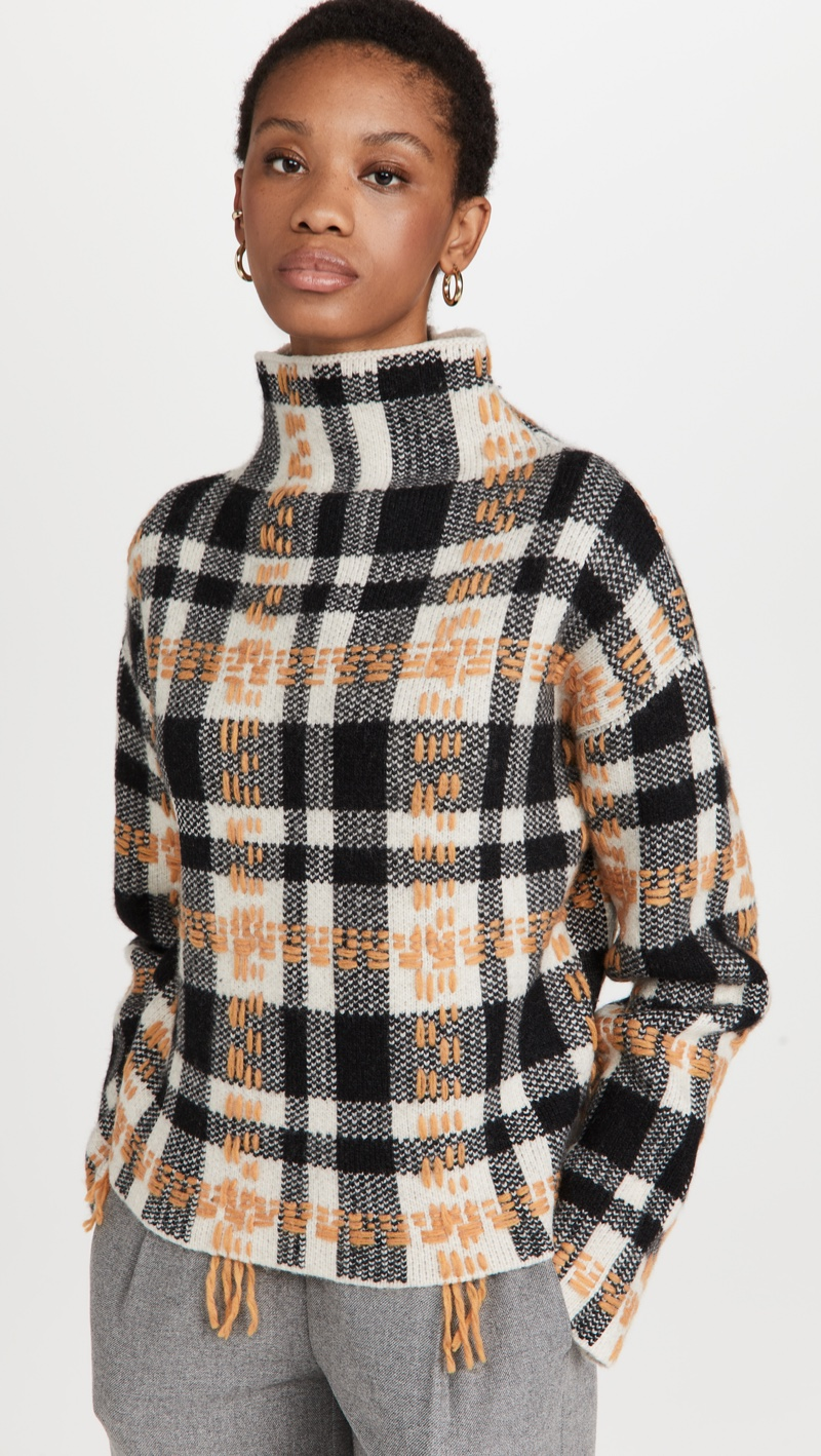 Altuzarra Watson Sweater $1,495