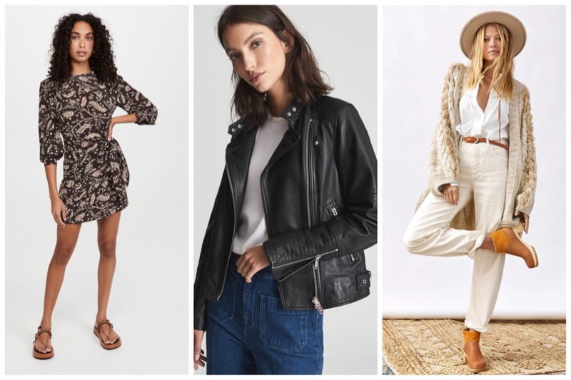 September 2021 clothing ideas