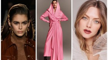 Week in Review | Pooja Mor's New Cover, Kaia Gerber in Calvin Klein, Amanda Seyfried  for Lancome + More