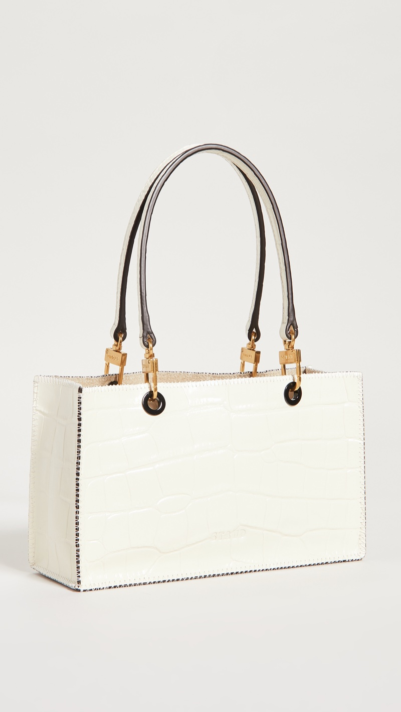 Staud Gemma Shoulder Bag $395
