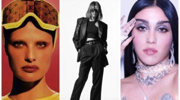 Week in Review | Isabeli Fontana's New Cover, Kaia Gerber for Celine, Lourdes Leon in Swarovski + More