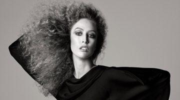 Zara Studio fall-winter 2021 campaign.
